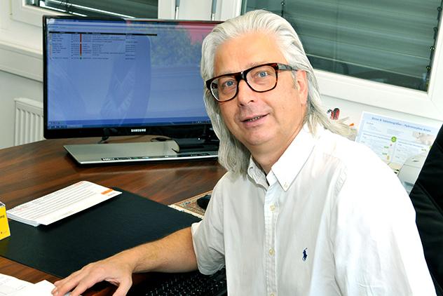 Dr. med. Andreas Hübner