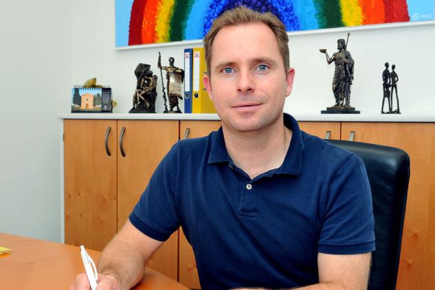 Dr. med. Andreas Lück