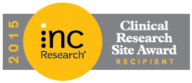 Logo INC Research